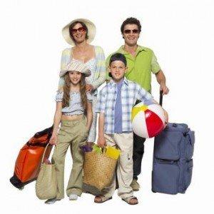 Thrifty Summer Travel Ideas