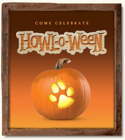 Great Wolf Lodge Howl-O-Ween Event – Special Discount for Northwest Readers