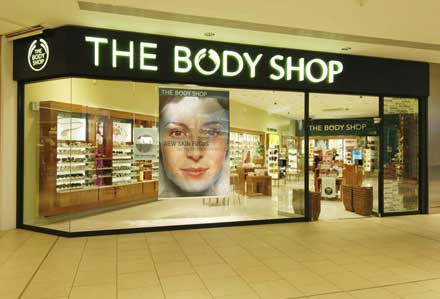 The Body Shop – Coupon for $5 off your purchase of $5 or more