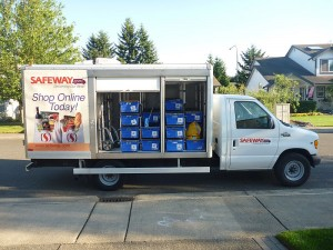 Safeway Delivery Review 50 Gift Card Giveaway Ended Thrifty
