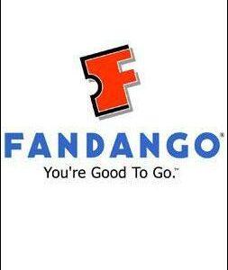 Fandango Discount Tickets