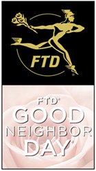 """Free Flowers for """"Good Neighbor Day"""" – Wednesday September 1st"""