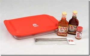 Giveaway #5: Lawry's Get Grilling Kit {Ended}
