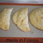 Recipe for Calzones Freezer Meal