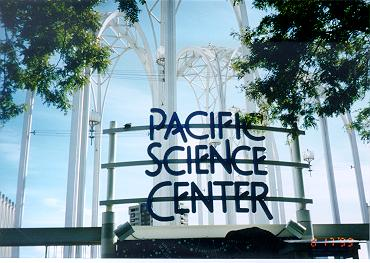 Pacific Science Center – 1st Mondays Free to 1st 1000