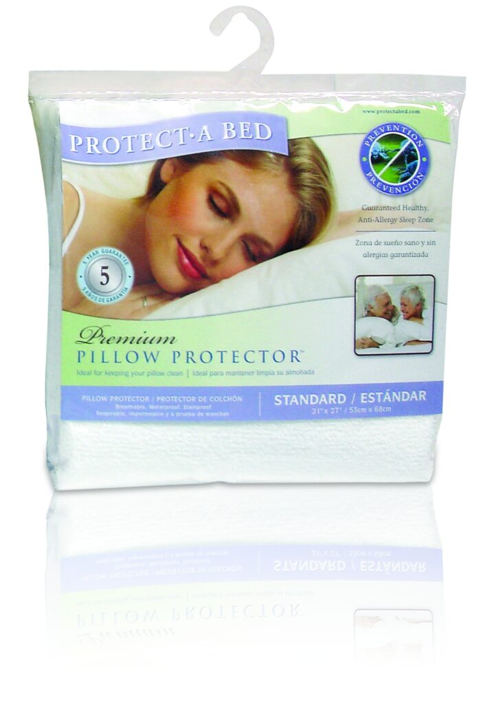 Protect-A-Bed Review & Giveaway – Choice of 3 Products