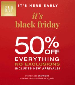 Gap Stores