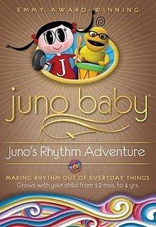 Free Juno Baby DVD