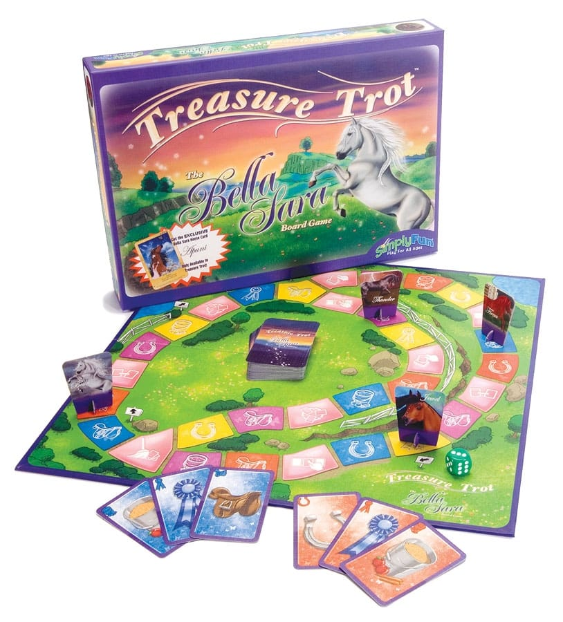 Simply Fun Games – Up to 70% + 2 Readers win Board Game