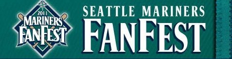 Mariners Fan Fest – January 29th & 30th
