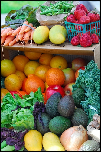 Saving Money on Organic Products (Yes, It Can Be Done!)