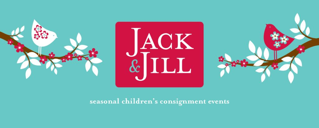 Jack & Jill Consignment Sale & Giveaway – 5 Readers win $10 Gift Certificates