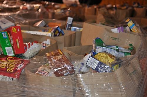 Share your Favorite Northwest Food Banks & Shelters