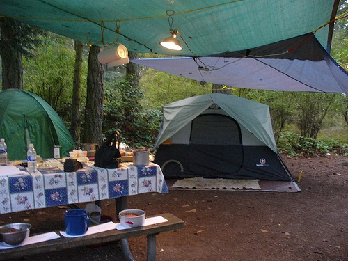 Top 5 Tips for Saving Money on your Next Camping Trip ...