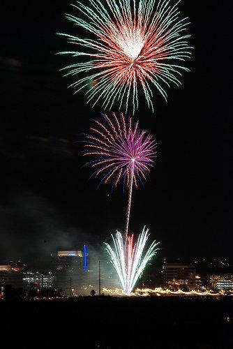 Northwest 4th of July Celebrations