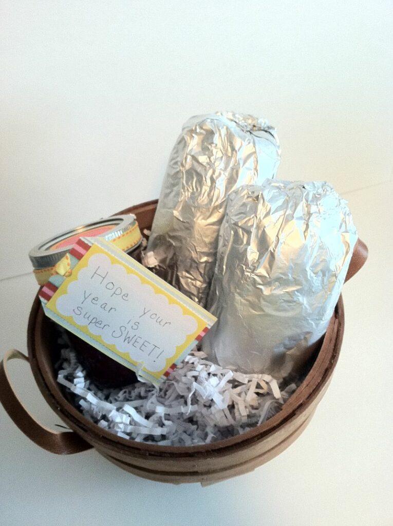 Teacher Gift Ideas: Sweet Treats