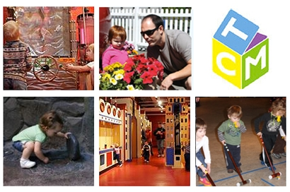 2 Tickets to Children's Musuem in Seattle for Only $7