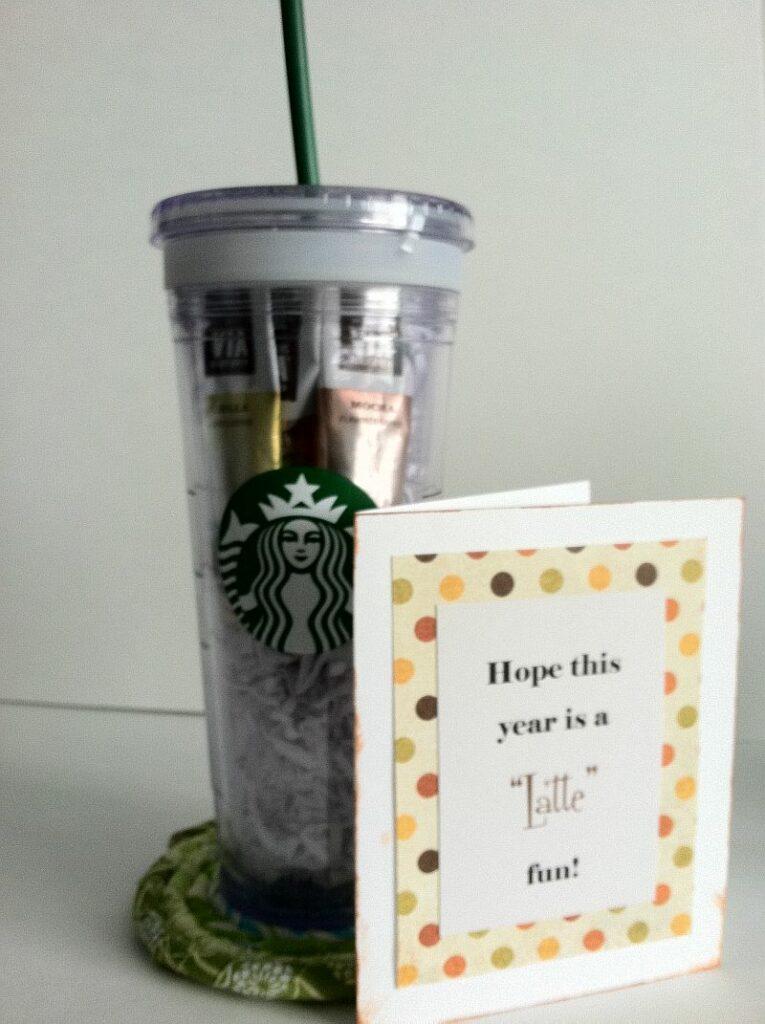 Teacher Gift Ideas: Coffee Lovers
