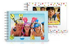 FREE 4×6 Photo Flip Books from Vistaprint – Just Pay Shipping