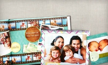 $50 Voucher to Mixbook for just $15