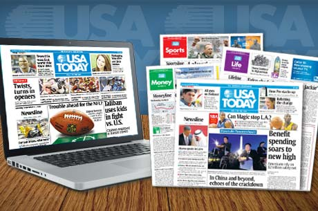Daily Deals for October 6th: FREE $5 Subway Gift Card, USA Today Subscription and More!