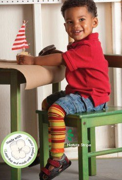 Baby Legs – 75% off! 7 pairs for $24.95 Shipped!