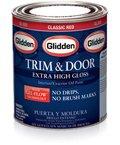 Glidden Trim & Door Paint + $50 Home Depot Gift Card Giveaway