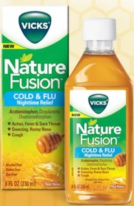 Vocalpoint – $4 off Coupon for Vicks Nature Fusion