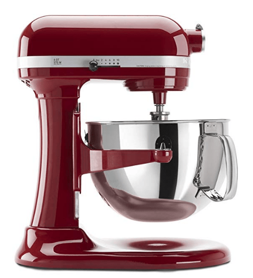 KitchenAid Professional 600 Series 6 Quart Stand Mixer