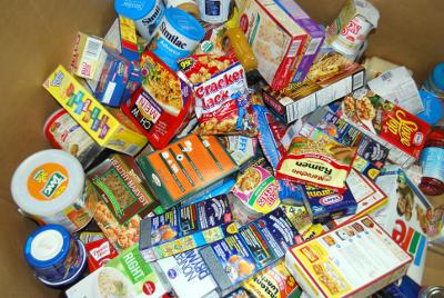 Giving Back…Ways Couponers Can Help! Food Banks in Western Washington & Oregon