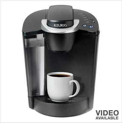 Keurig Elite Coffee Brewer only $71.39 at Kohl's
