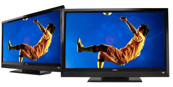 42″ Vizio LCD HDTV $334.98