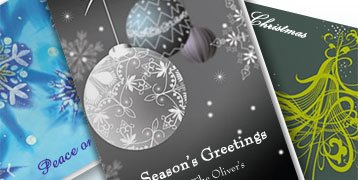 20 FREE 5×7 Folded Holiday Cards from Staples – Just Pay Shipping