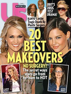 US Weekly as low as $20 at PlumDistrict.com PLUS additional $10 credit available