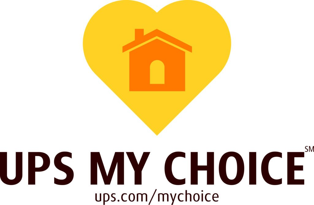 UPS My Choice + $100 American Express Gift Card Giveaway