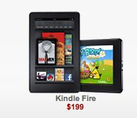 Celebrating 3 Years & 25,000 Facebook Fans – Kindle Fire Giveaway