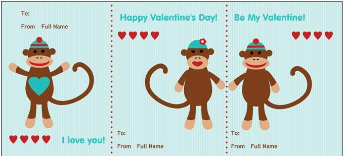Vistaprint – 30 Valentine Cards for $4.50 Shipped