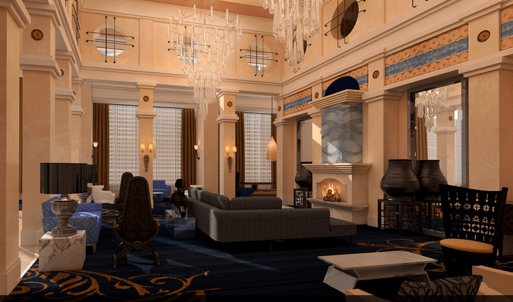 Giveaway – Free Night At The Hotel Monaco Seattle