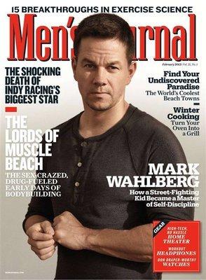 Mens Journal Magazine