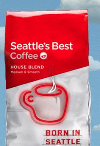 free sample of seattles best coffee