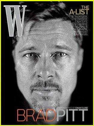 W Magazine – Free Subscription