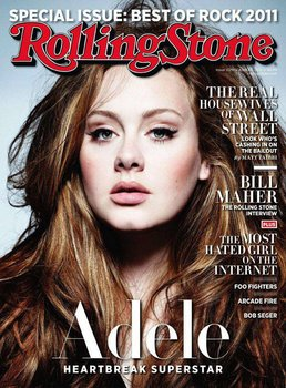 Rolling Stone Magazine – One Year Subscription For Only $3.99
