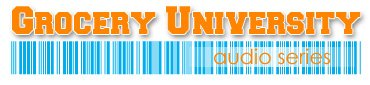 Grocery University couponing course