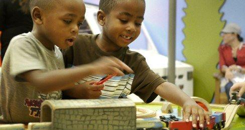 Portland Children's Museum – Half Off Admission