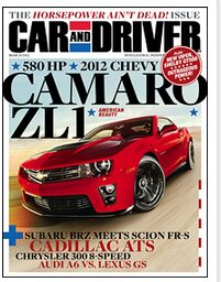 Big Auto & Cycle Magazine Sale – $4.29/Year Subscriptions for a number of magazines!