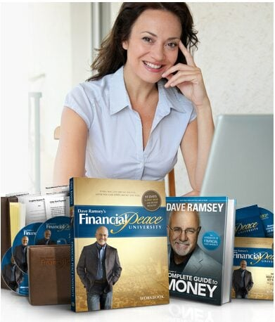 Dave Ramsey Lifetime Membership & Kit – As low as $62.10!