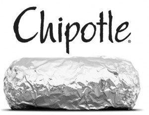 Chipotle Coupons – Free Burrito Coupons Tomorrow (10,000)