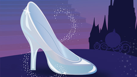 Cinderella Was Recently at The