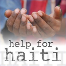 Help for Haiti – How you and I can help! (Scroll down for current deals – this post will stay at the top of page)