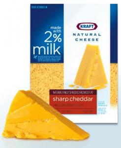 Hot Kraft Cheese Coupon – $1/2